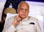 ராஜ்பவனில் லஞ்ச ஒழிப்புத்துறை அதிகாரிகள்? #VikatanBreaks