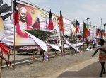 பசும்பொன்னில் தினகரன் ஆதரவாளர்களால் கிழித்தெறியப்பட்ட முதல்வர் -துணை முதல்வர் பேனர்கள்!