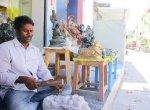 `அச்சச்சோ!' திடீர் சிக்கலில் மாமல்லபுரம்