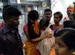 `கொலையாளிக்கு தண்டனை பெற்றுத்தருவேன்!' - ராஜலட்சுமி தாயாருக்கு கலெக்டர் ஆறுதல்