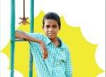நாடோடி சமூகத்திலிருந்து  ஒரு குரல்! - ஐ.நா விருதுக்கு தேர்வான சக்தி எப்படி இருக்கிறார்?