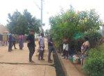 ராசிபுரம் பகுதியில் பரவி வரும் மர்மக்காய்ச்சலால் குழந்தைகள் அவதி!