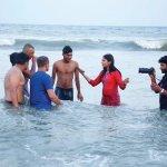 `காரணமே இல்லாமல் சென்சார் சான்றிதழ் மறுக்கப்படுகிறது!' - `மெரினா புரட்சி' பட இயக்குநர் ராஜ்