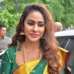 `ஆடிஷன் பண்ணார்; நல்லாயிருந்ததுன்னு சொல்லிட்டார்!' - ராகவா லாரன்ஸ் படத்தில் நடிக்கும் ஸ்ரீரெட்டி