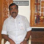 `அழிக்க நினைப்பவர்கள், அழிவார்கள்!' - அரசுக் கொறடா ராஜேந்திரன் ஆவேசம்