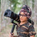 `வைல்ட் லைஃப் போட்டோகிராபர் ஆஃப் தி இயர்' - 10 வயதில் சாதித்த பஞ்சாப் சிறுவன்!