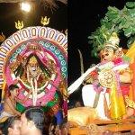 இன்று இரவு 12 மணிக்கு மகிஷாசூரசம்ஹாரம்! குலசையில் குவியும் 4 மாவட்ட பக்தர்கள்