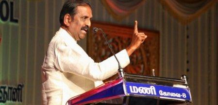 `நல்லவரா.. கெட்டவரா..? இப்போது யாரும் முடிவு செய்ய வேண்டாம்' - வீடியோ வெளியிட்ட வைரமுத்து