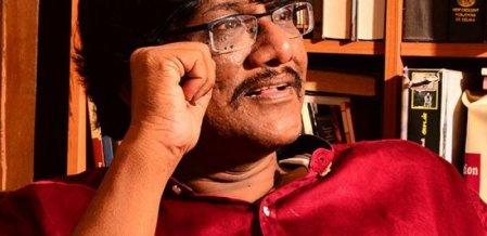`தியாகராஜன் குமாரராஜாவின் உழைப்பு ஆச்சர்யப்படுத்தியது!' - `சூப்பர் டீலக்ஸ்' நடிப்பு அனுபவம் பகிரும் மனுஷ்யபுத்திரன்