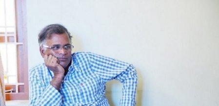 `எழுத்தாளர் ஜெயமோகன் மீது சட்டரீதியாக நடவடிக்கை எடுப்பேன்' - 'நோட்டா' திரைக்கதை ஆசிரியர்
