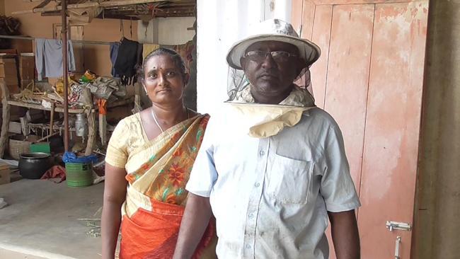முருகேசன் மற்றும் ஜோதி