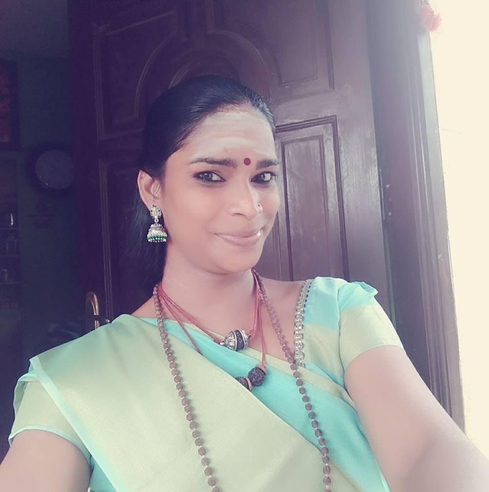 'அருவி' அஞ்சலி வரதன்