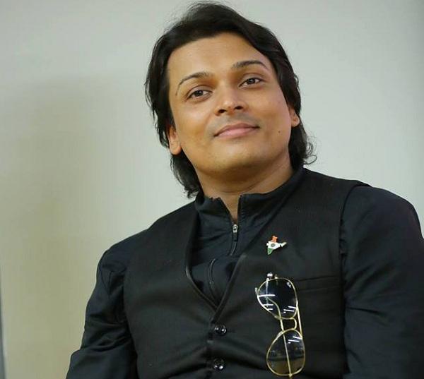 ராகுல் ஈஸ்வர்