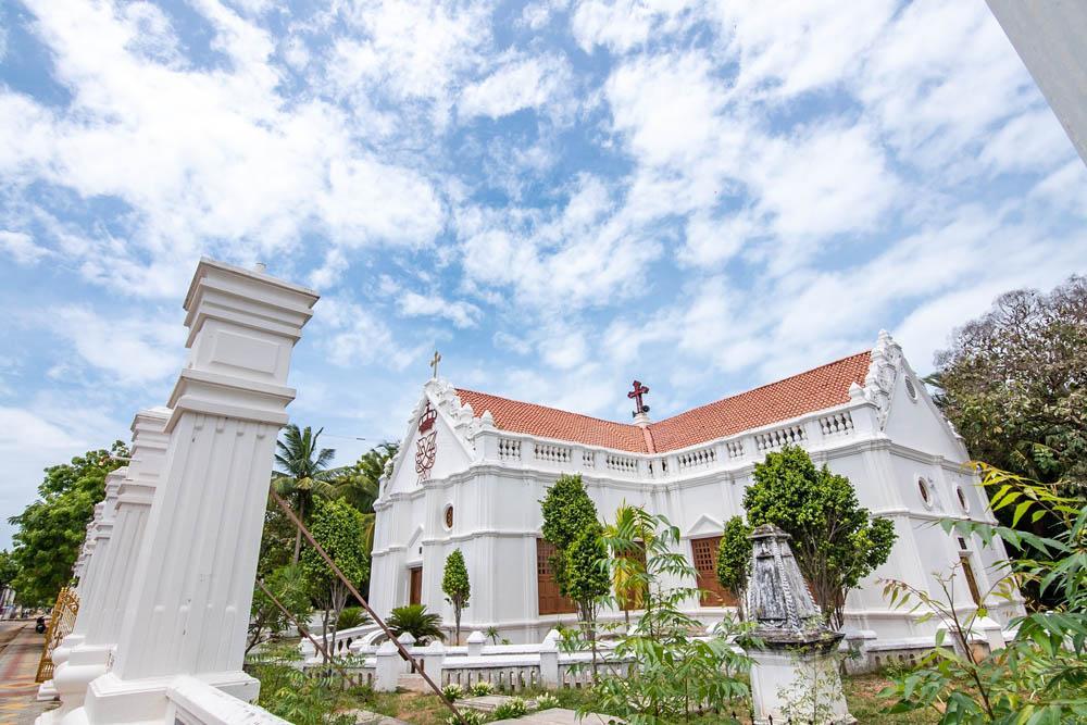 தரங்கம்பாடி - பண்டிகை சுற்றுப்பயணம்