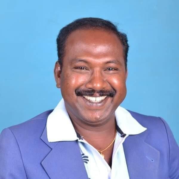 விஜயராஜ்