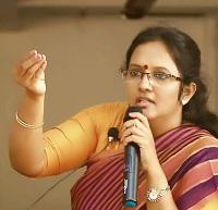 ஷியாமளா ரமேஷ் பாபு