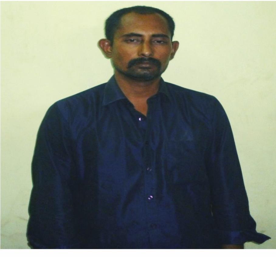 பெண் இன்ஜினீயருக்கு தொல்லை கொடுத்த ராஜசுந்தர்