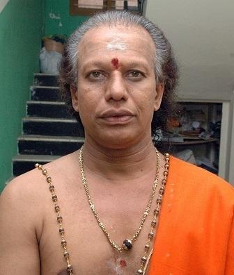 கோட்டீஸ்வர சிவாச்சாரியார்