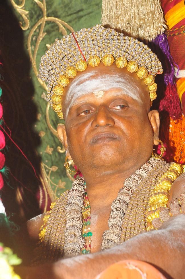 Adhinam blessing
