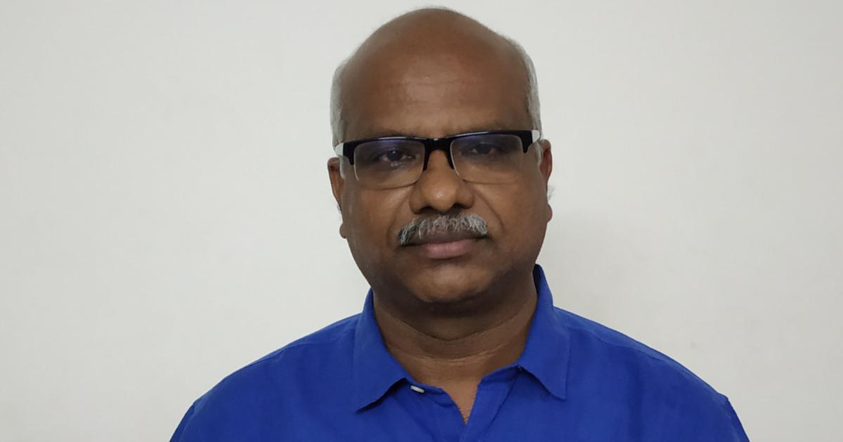 டெல்லி பேரா. சுகுமார்