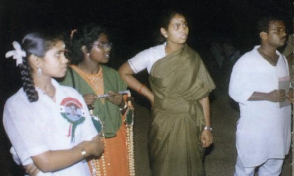 ராஜீவ்காந்தி படுகொலை