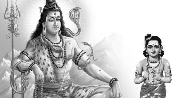 பூசலார் நாயனார் குருபூஜை