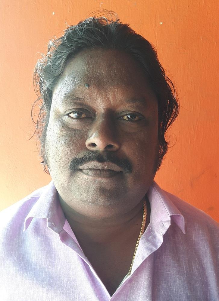 சண்முகசுந்தரம் செரப்பணஞ்சேரி