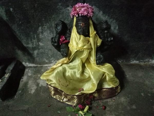 நாயகி