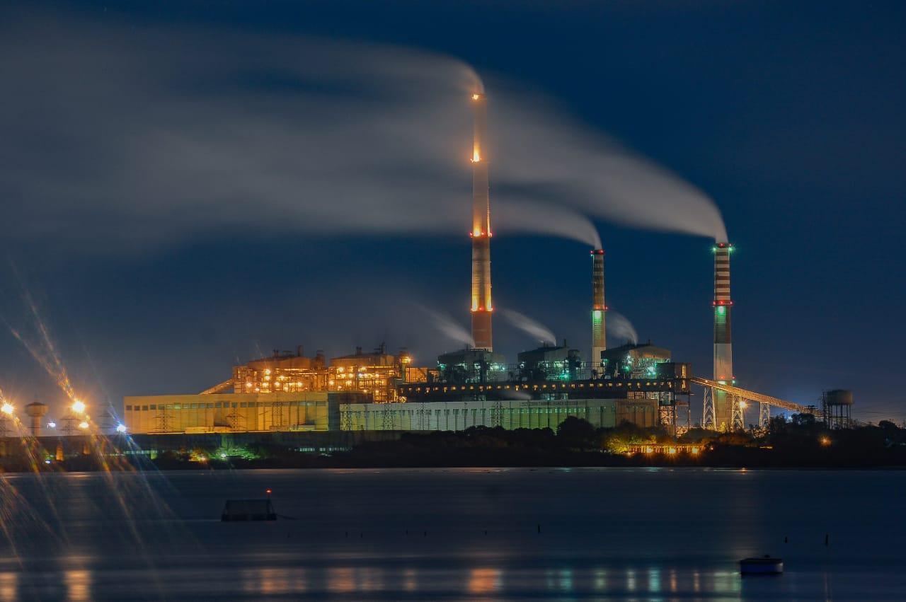 thoothukudi thermal power station