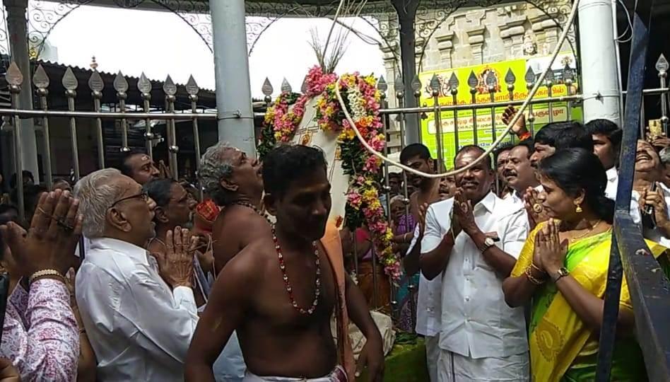 திருப்போரூ7் கந்தசஷ்டி