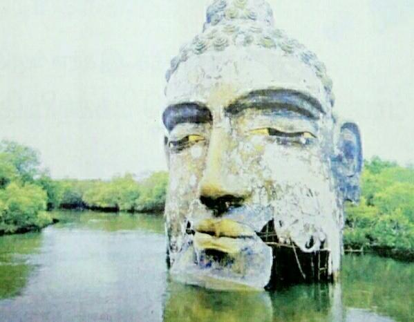 புத்தர் சிலை