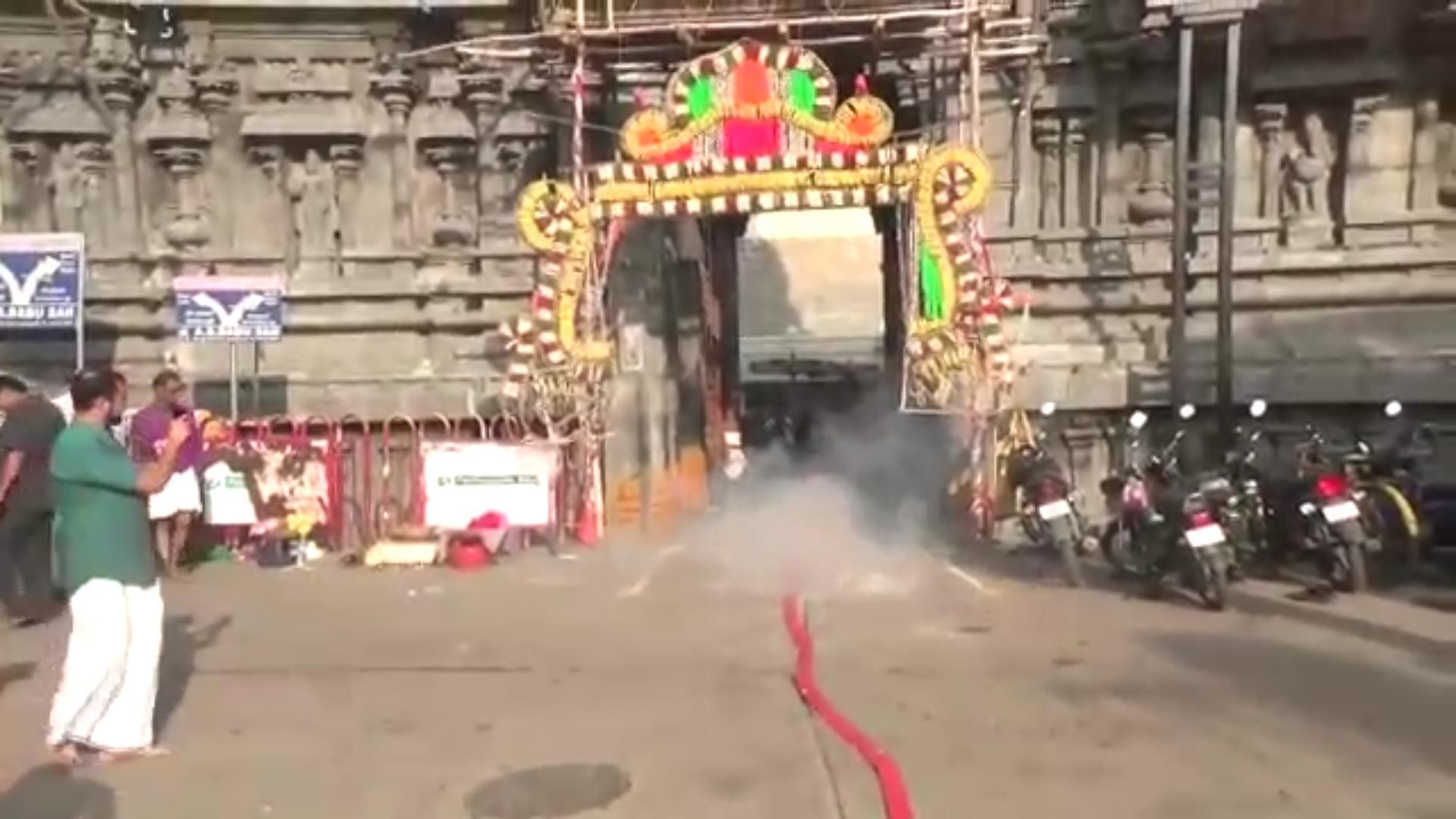 காஞ்சிபுரம் கோவில்