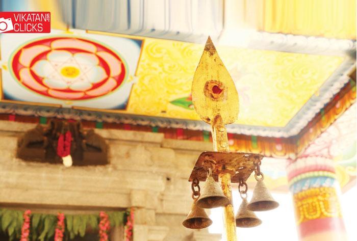 வேல் பூஜை