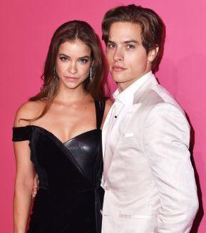 Dylan and Barbara