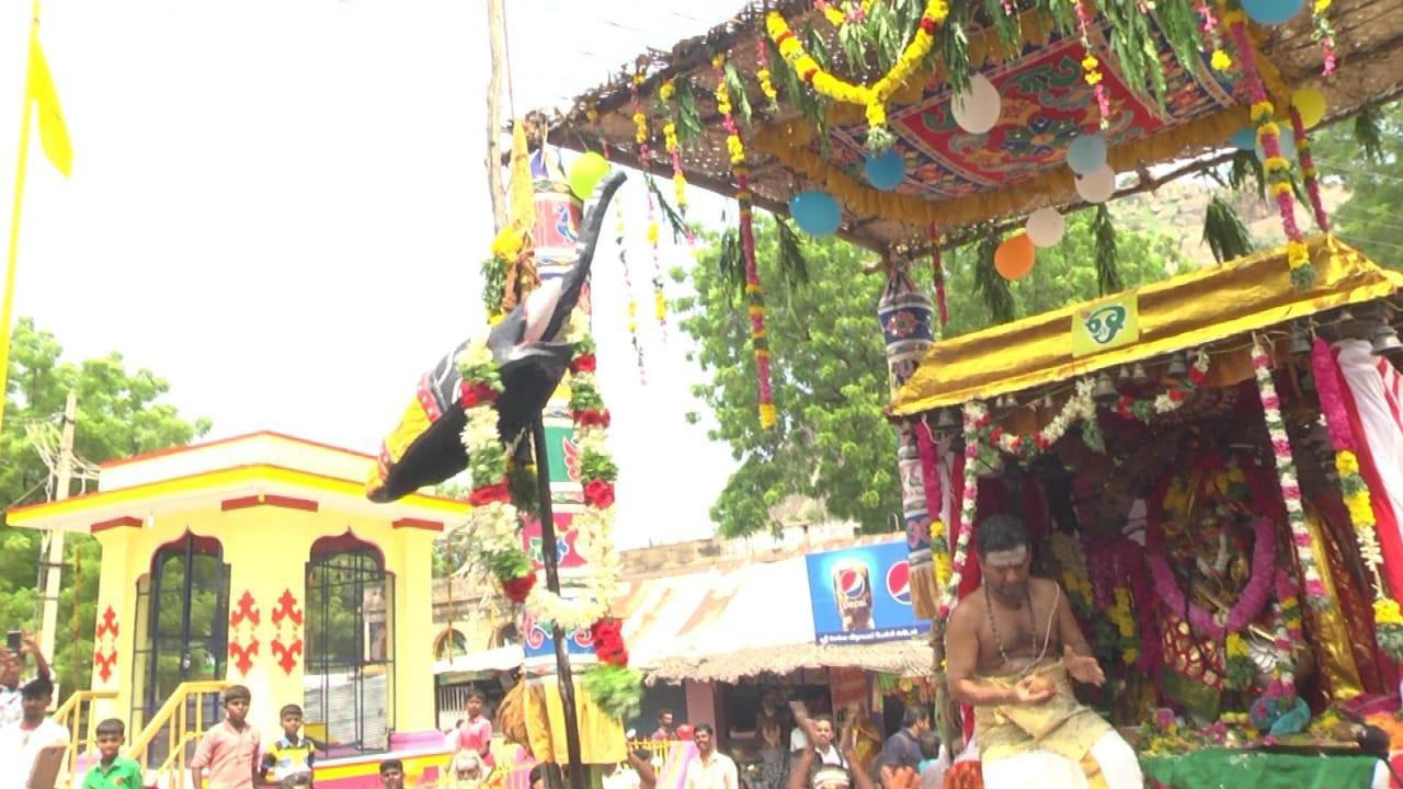 கழுகாசலமூர்த்தி திருக்கோயில்