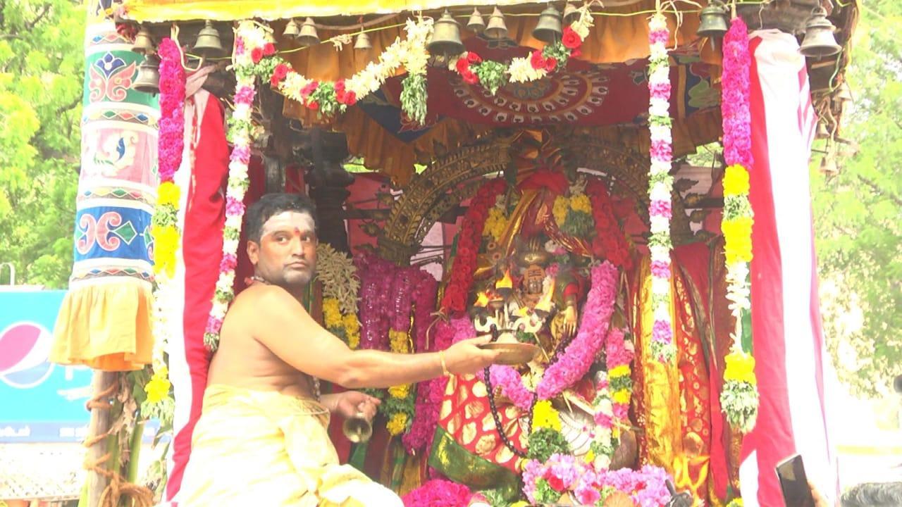 அருள்மிகு கழுகாசலமூர்த்தி திருக்கோயில்