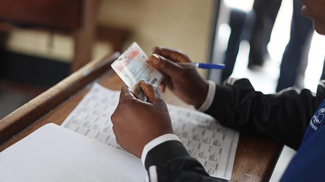மொபைல் வாக்களிப்பு தேர்தல்