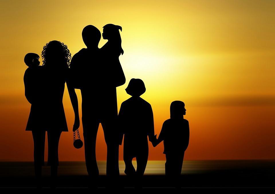 குடும்பம் - தலைமுறை