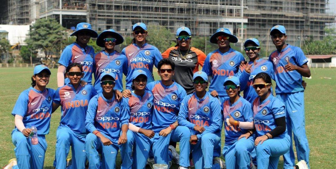 இந்திய மகளிர் அணி - உலகக்கோப்பை