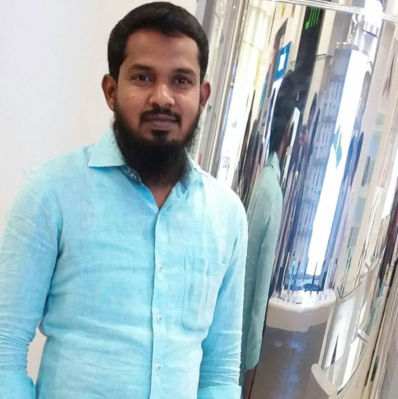 நாய்கறி விவகாரத்தில் பேசும் அலி