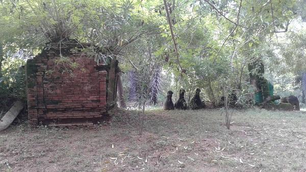 பூம்புகார் கோயில்