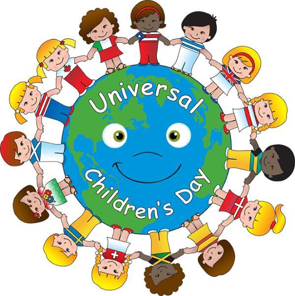 Universal Childrens Day