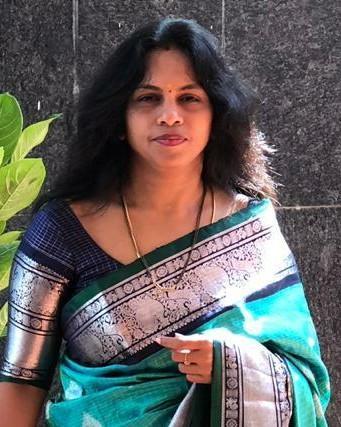 பிரியா ரீகன்