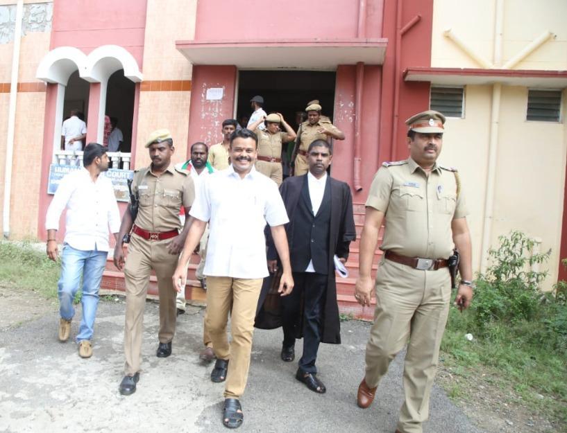 யுவராஜ் - கோகுல்ராஜ் கொலை வழக்கு