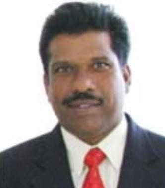 சீனிவாசலு