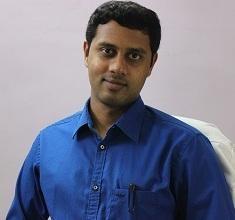 மனநல மருத்துவர் ஸ்வாதிக் சங்கரலிங்கம்.