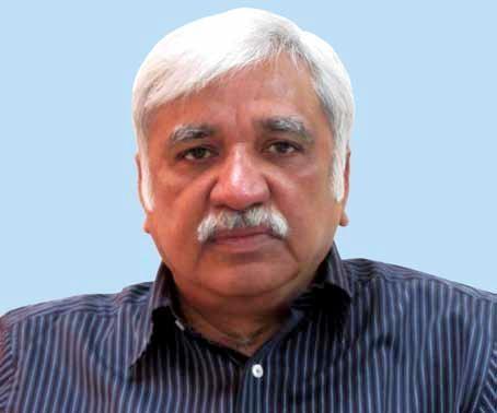 சுனில் அரோரா - தலைமைத் தேர்தல் அதிகாரி