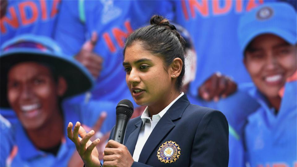 மிதாலி ராஜ்