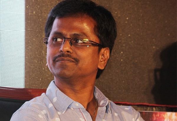 ஏ.ஆர்.முருகதாஸ் - கமல்ஹாசன்