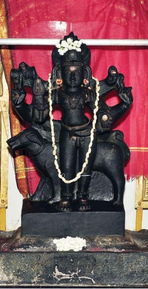 மகா கால பைரவர்